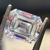 2.14ct Emerald Cut Diamond GIA E VS1 1 14