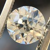 2.15ct Old European Cut Diamond, GIA K SI1 5