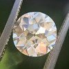 2.15ct Old European Cut Diamond, GIA K SI1 11
