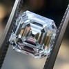 2.13ct Vintage Asscher Cut Diamond GIA H VS2 27