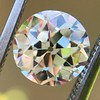 2.16ct Old European Cut Diamond GIA M VS2 15