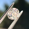 2.18ct Old European Cut Diamond GIA JVS2 22