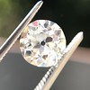 2.18ct Old European Cut Diamond GIA JVS2 4