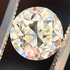2.21ct OEC Diamond GIA L VS1 4