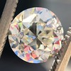2.21ct OEC Diamond GIA L VS1 12