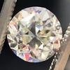 2.21ct OEC Diamond GIA L VS1 5
