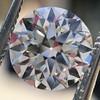 2.25ct Transitional Cut Diamond GIA J VS1 14