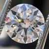 2.25ct Transitional Cut Diamond GIA J VS1 13