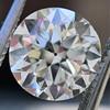 2.25ct Transitional Cut Diamond GIA J VS1 1
