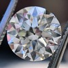 2.25ct Transitional Cut Diamond GIA J VS1 11