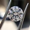 2.25ct Transitional Cut Diamond GIA J VS1 10