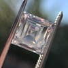 2.28ct Carre Cut Diamond GIA DVS2 10