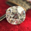 2.29ct Antique Cushion Cut Diamond GIA L VS1 9