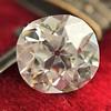 2.29ct Antique Cushion Cut Diamond GIA L VS1 6