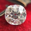 2.29ct Antique Cushion Cut Diamond GIA L VS1 4