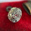 2.29ct Antique Cushion Cut Diamond GIA L VS1 10