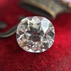 2.29ct Antique Cushion Cut Diamond GIA L VS1 12