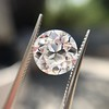 2.29ct Old European Cut Diamond GIA F VS1 7