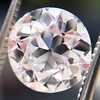 2.29ct Old European Cut Diamond GIA F VS1 1