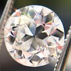2.29ct Old European Cut Diamond GIA F VS1 6