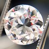 2.29ct Old European Cut Diamond GIA F VS1 10