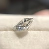 2.30ct Peruzzi Cut Diamond GIA G VS1 0