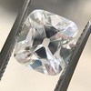 2.30ct Peruzzi Cut Diamond GIA G VS1 7