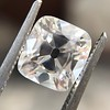 2.30ct Peruzzi Cut Diamond GIA G VS1 4