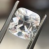 2.30ct Peruzzi Cut Diamond GIA G VS1 2