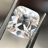 2.30ct Peruzzi Cut Diamond GIA G VS1 3