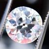 2.31ct Old European Cut Diamond GIA K VS2 5