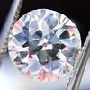 2.31ct Old European Cut Diamond GIA K VS2 9
