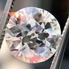 2.31ct Old European Cut Diamond GIA K VS2 17