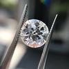 2.31ct Old European Cut Diamond GIA K VS2 22