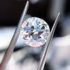 2.31ct Old European Cut Diamond GIA K VS2 13