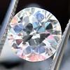 2.31ct Old European Cut Diamond GIA K VS2 16