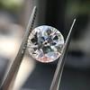 2.31ct Old European Cut Diamond GIA K VS2 24
