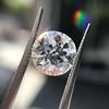 2.31ct Old European Cut Diamond GIA K VS2 23