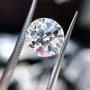 2.31ct Old European Cut Diamond GIA K VS2 14