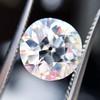 2.31ct Old European Cut Diamond GIA K VS2 6
