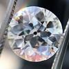2.31ct Old European Cut Diamond GIA K VS2 21