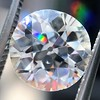 2.31ct Old European Cut Diamond GIA K VS2 18
