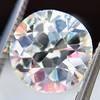 2.31ct Old European Cut Diamond GIA K VS2 0