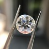 2.31ct Old European Cut Diamond GIA K VS2 25