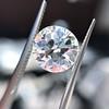 2.31ct Old European Cut Diamond GIA K VS2 15