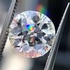 2.31ct Old European Cut Diamond GIA K VS2 19