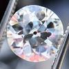 2.31ct Old European Cut Diamond GIA K VS2 10