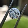 2.35ct Old European Cut Diamond GIA J VS2 17