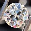 2.35ct Old European Cut Diamond GIA J VS2 0