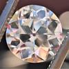 2.35ct Old European Cut Diamond GIA J VS2 1